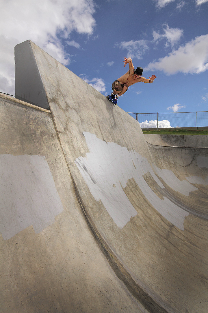 PHOTO JOURNAL: Brian Sorg #1