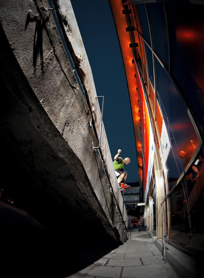 PHOTO JOURNAL: Kuba Urbanczyk #1