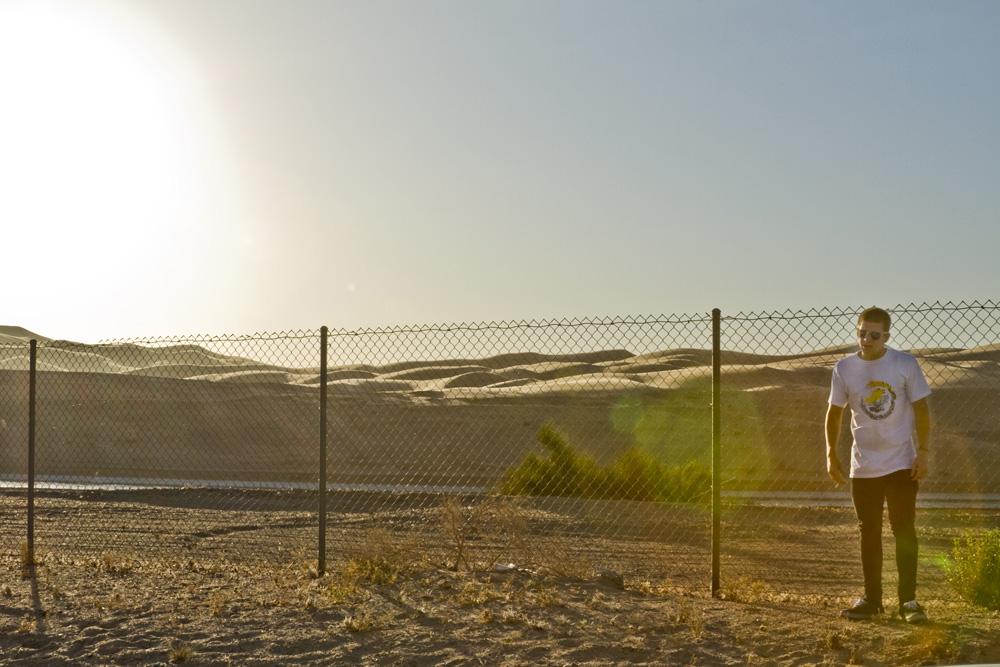 BLADE LIFE: A few days in San Diego