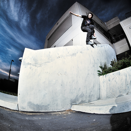 PHOTO JOURNAL: Wes Driver #4