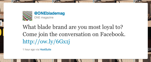DEEP TWEETS #2: Brand Loyalty