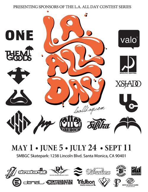 EVENTS: LA All Day 2010 Event #2 (6/5)