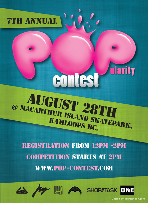 EVENTS: 2010 Popularity Contest