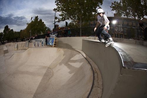 2010 Australian Rolling Open