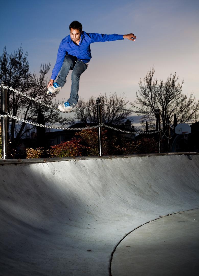 PHOTO JOURNAL: Matt Bolger #2
