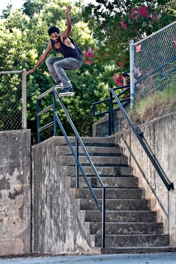PHOTO JOURNAL: Corey Oringderff #7
