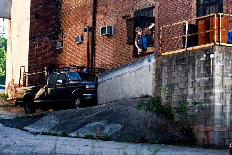 PHOTO JOURNAL: Corey Oringderff #5