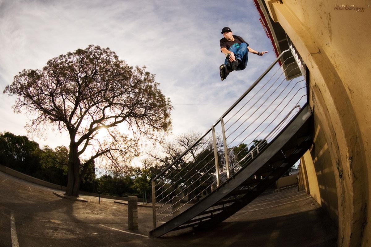 PHOTO JOURNAL: Eric Palmer #3