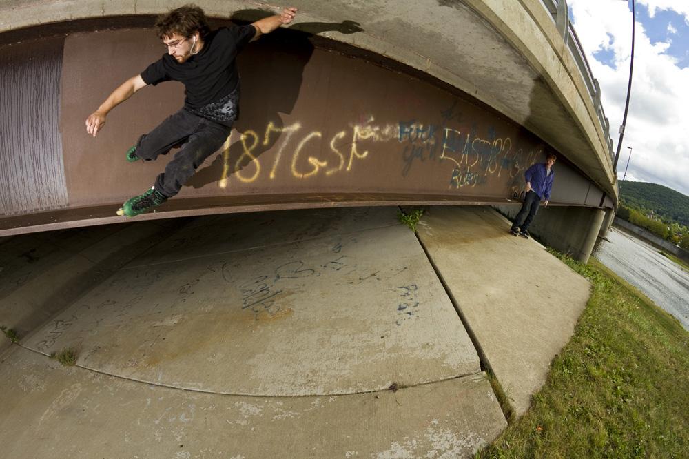PHOTO JOURNAL: Kris Troyer #3