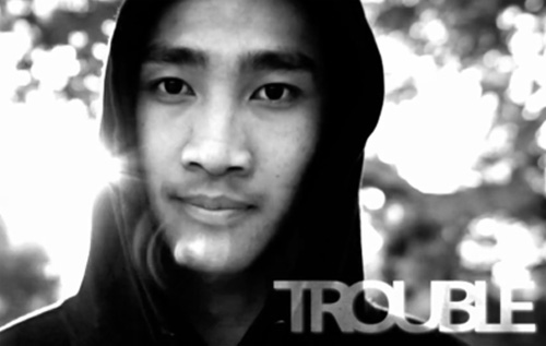 SPOTLIGHT: An edit called Trouble