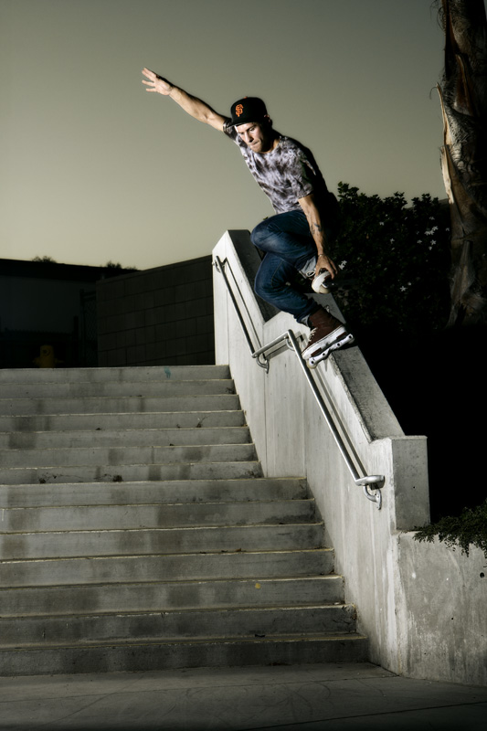 PHOTO JOURNAL: Wes Driver #5