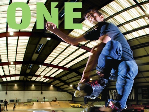 COVER BOY: Brian Shima