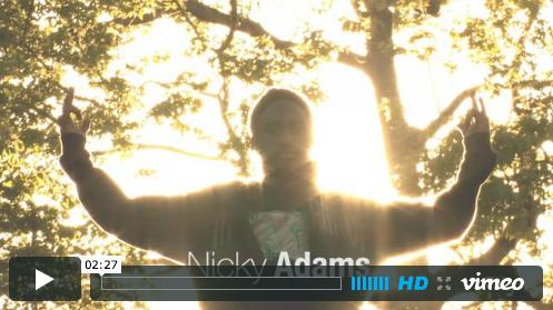 SPOTLIGHT: Nicky Adams 2010 Edit