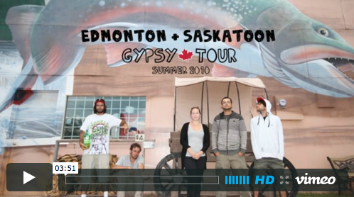 SPOTLIGHT: Gypsy Tour Final Stop