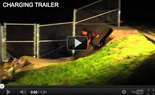 SPOTLIGHT: Night Trailer for Charging