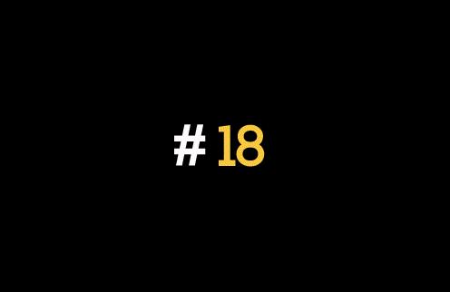 PRINT: #18 Preview