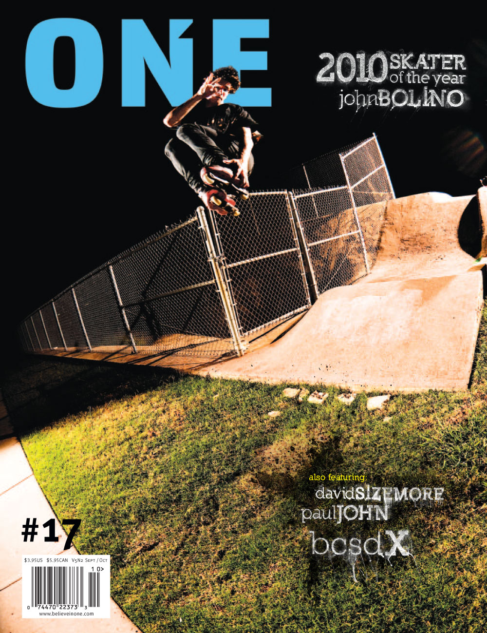 Issue #17 (V5N2)