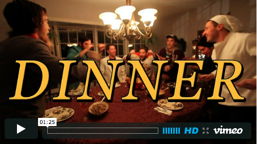 SPOTLIGHT: Dinner (Full Video Online Now)