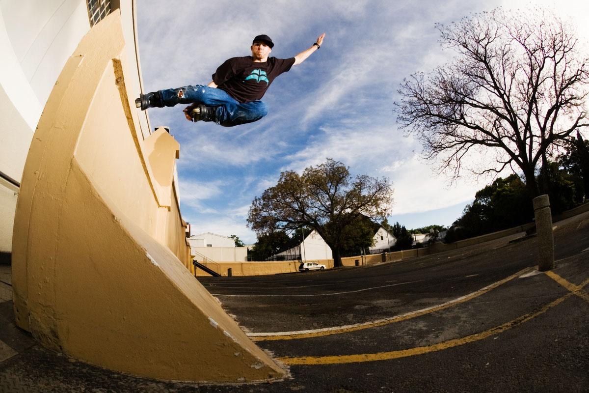 PHOTO JOURNAL: Eric Palmer #4