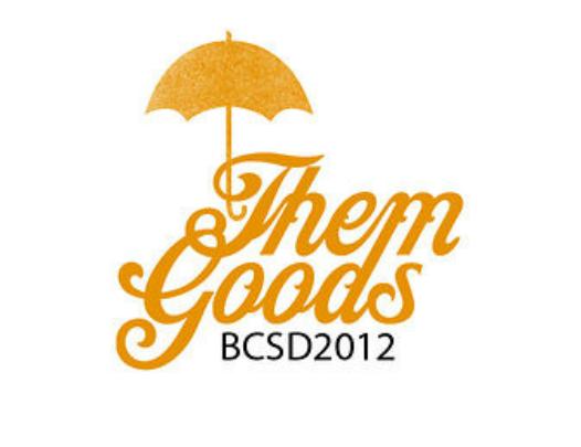 Themgoods' 2012 BCSD Edit