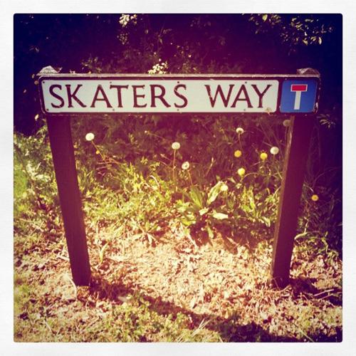 Skater's Way