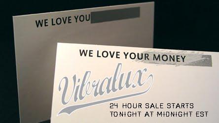 Vibralux Online Sale