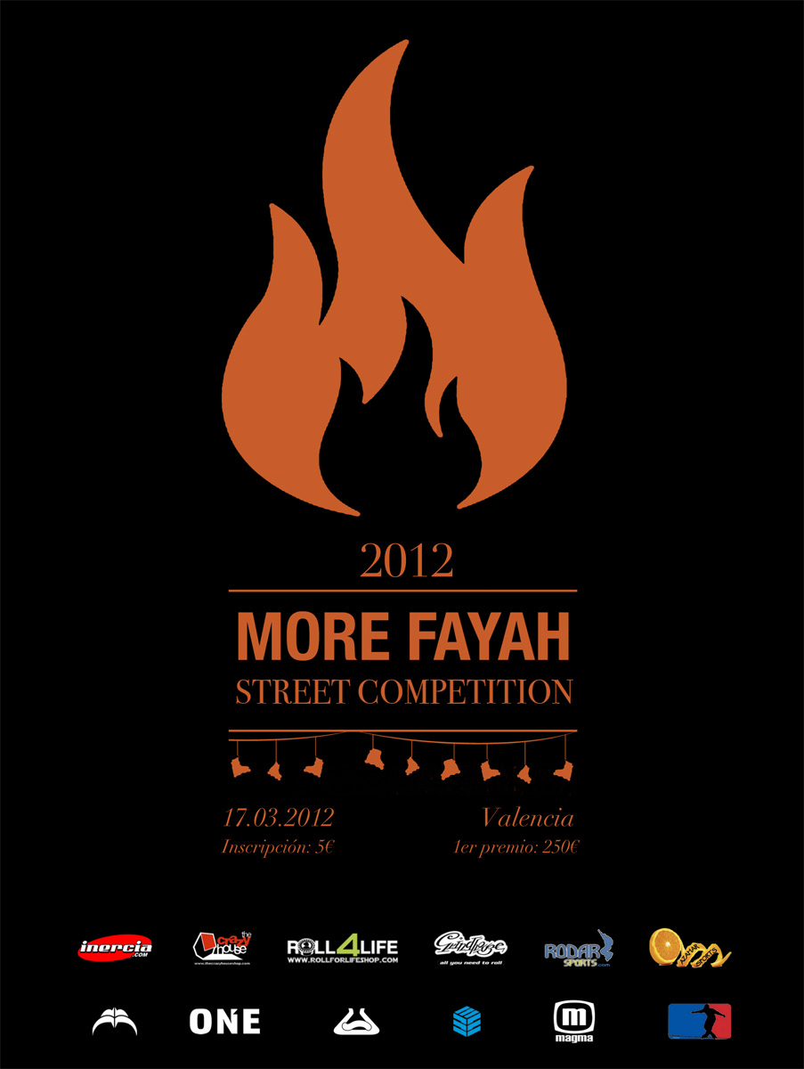 More Fayah Comp in Spain