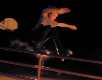 Alec Gentile – Revolution Skate Shop – Raw Clips Edit