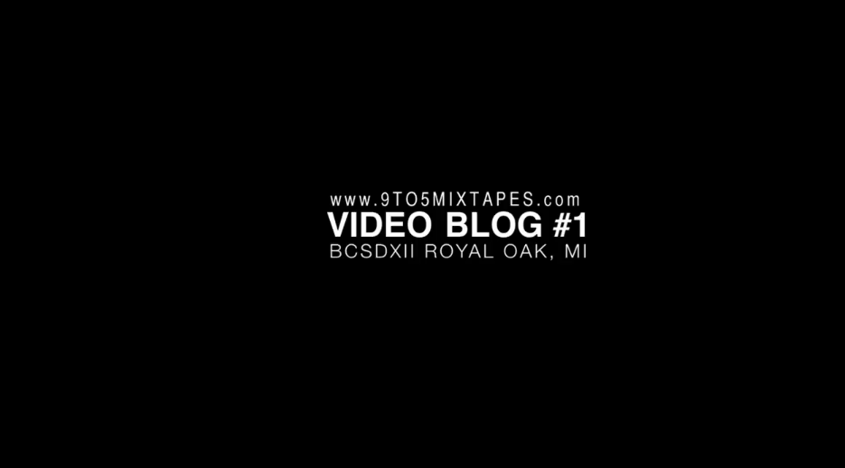 9TO5 Video Blog #1