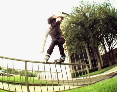 Troy Maimone Edit by Pat Leal
