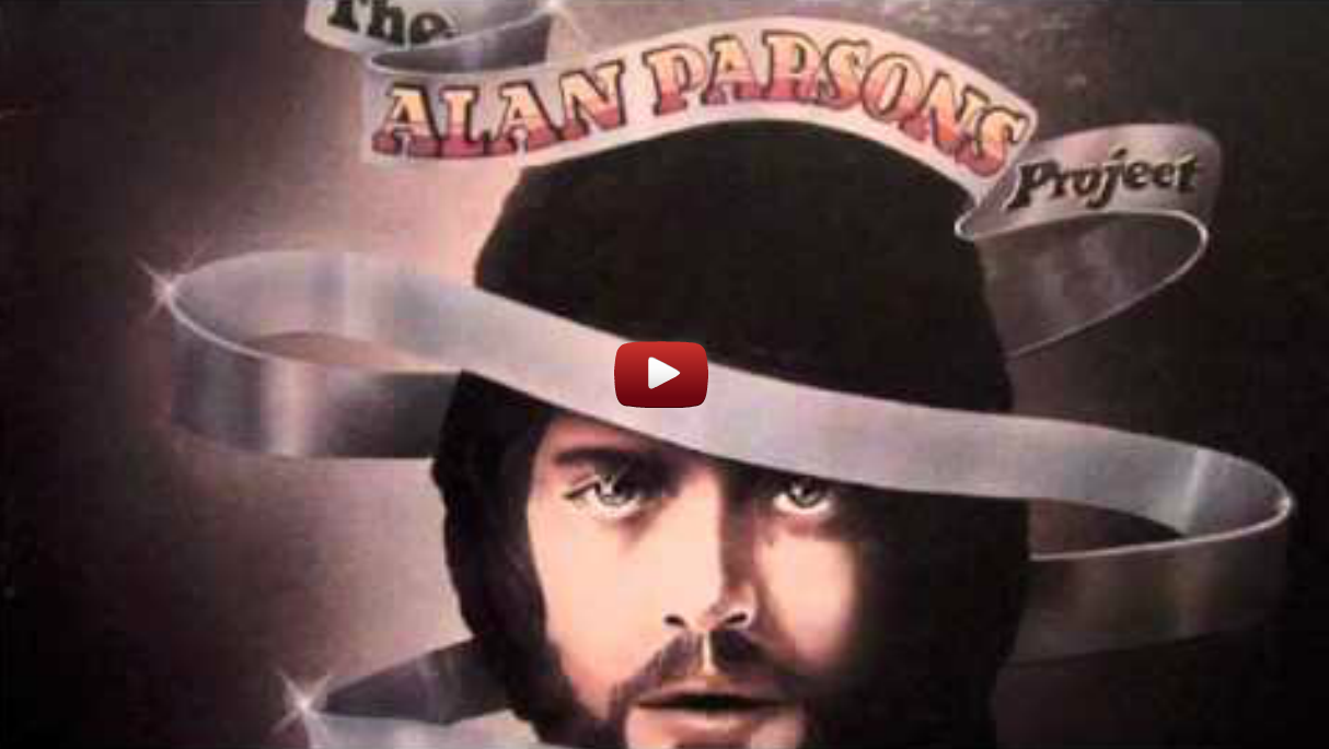 The Alan Parsons Project (1976)