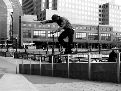 Evan Grimball Edit by One Day NY