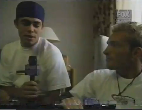 1997 NISS – History of Skating Episode