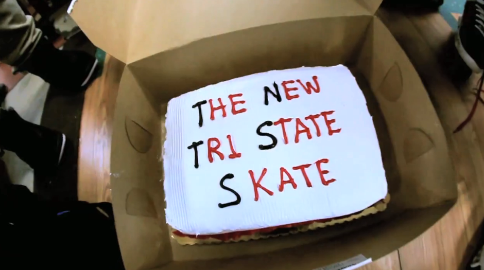 Tri-State Skate 3rd Anniversary Session