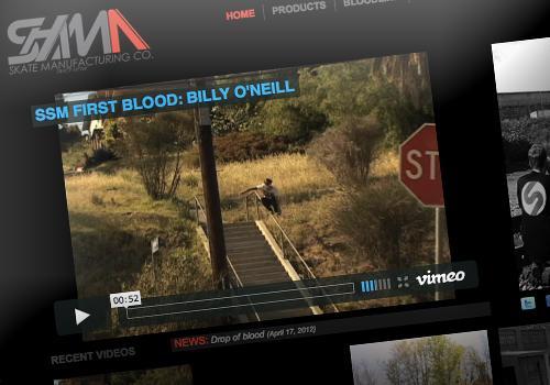 Billy O'Neill Edit for SSM