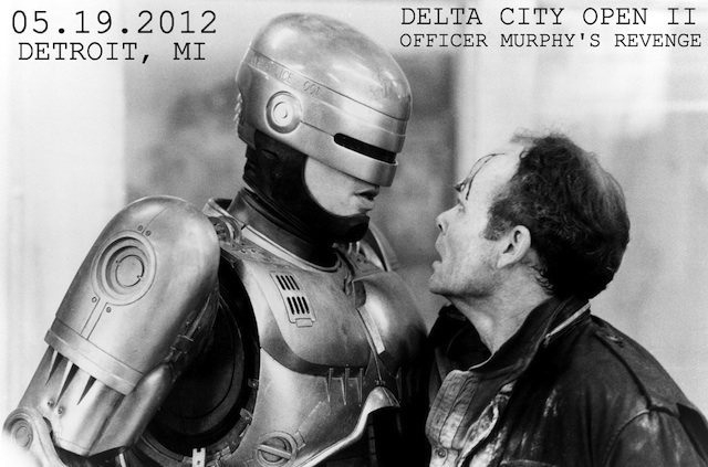 Delta City Open II