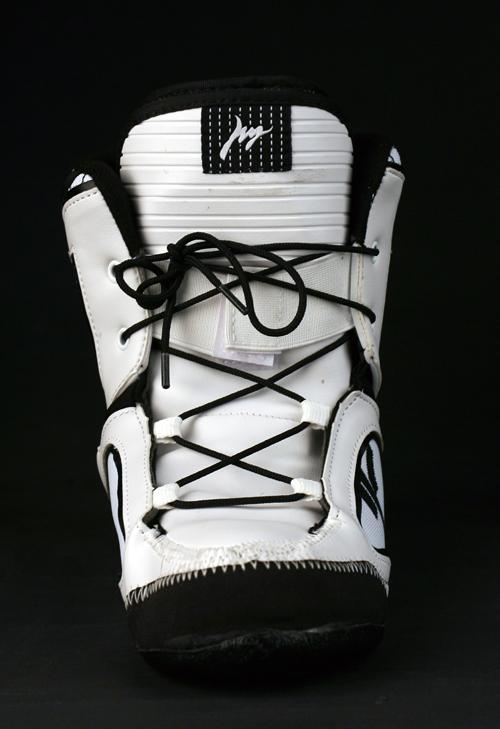 Jug White Sox Liner