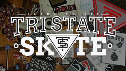 Tri-State Skate