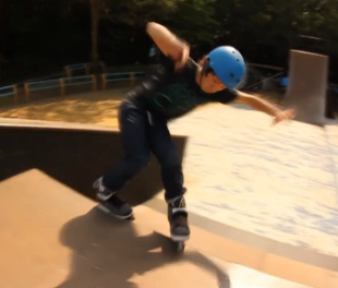 Yuto Goto – Short Park Edit