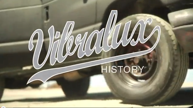 History of Vibralux