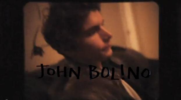 John Bolino Charg!ng Profile
