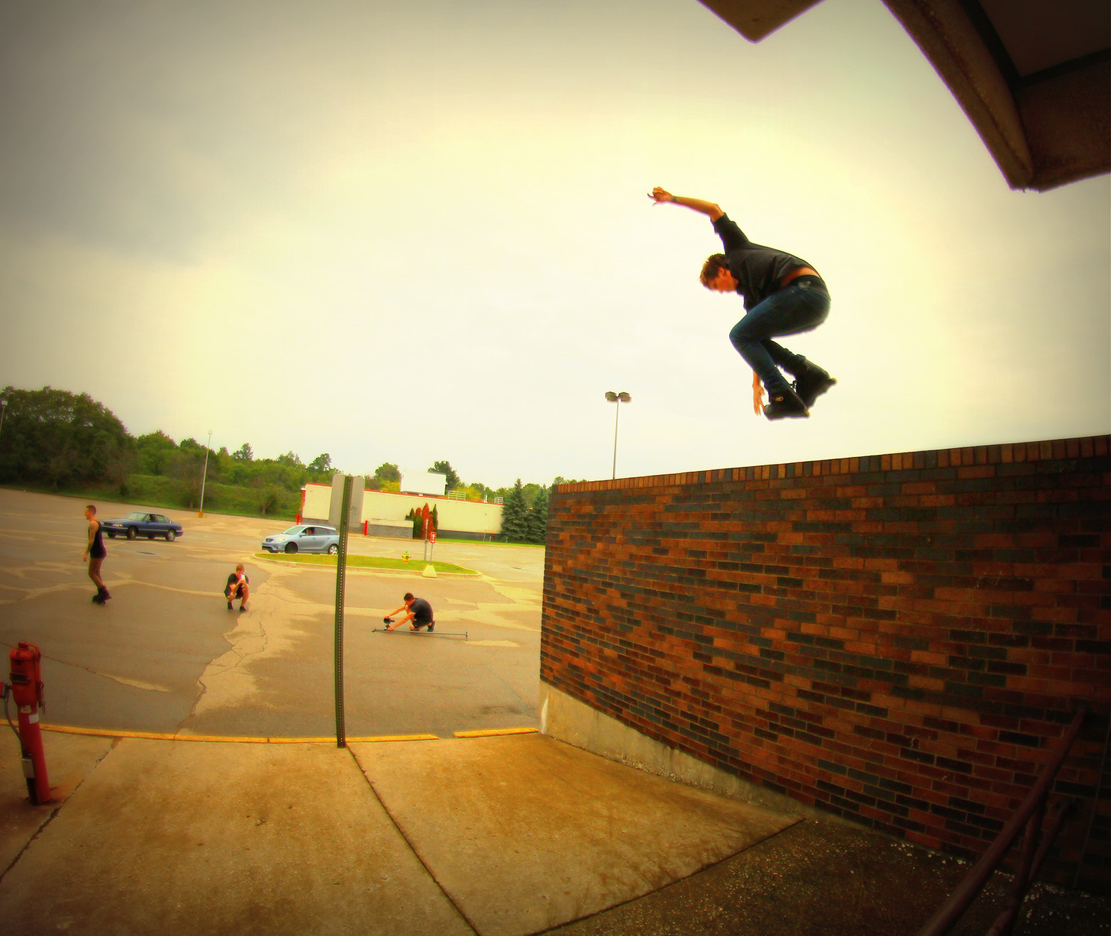 """""""A Day in the Mitten"""" Street Comp"""