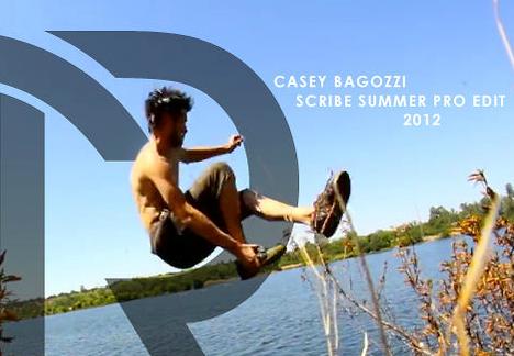 Casey Bagozzi Profile for Scribe Industries