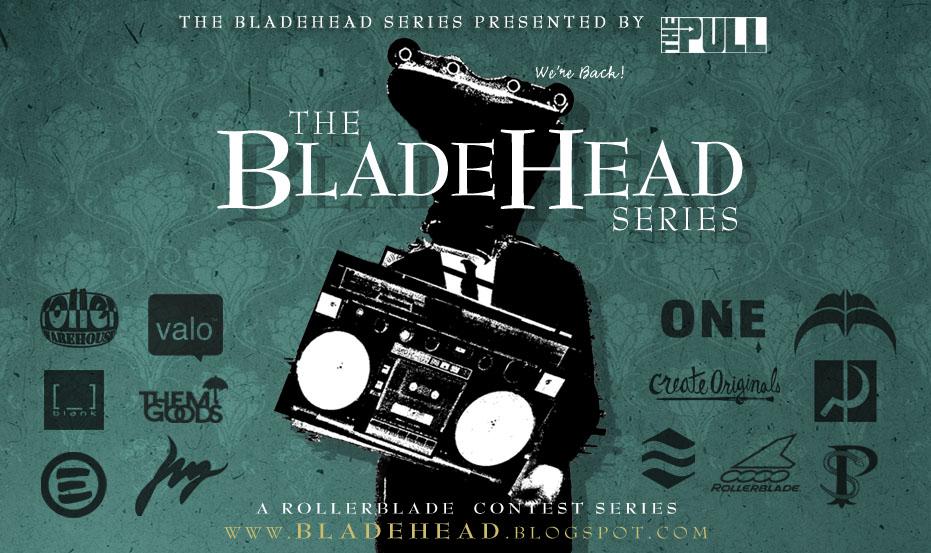 Bladehead Series #1 ROCKFORD, IL