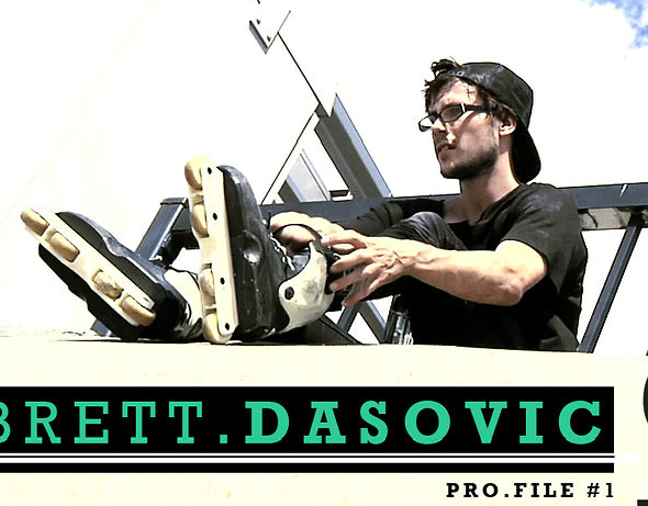 Brett Dasovic Scribe Industries Introduction