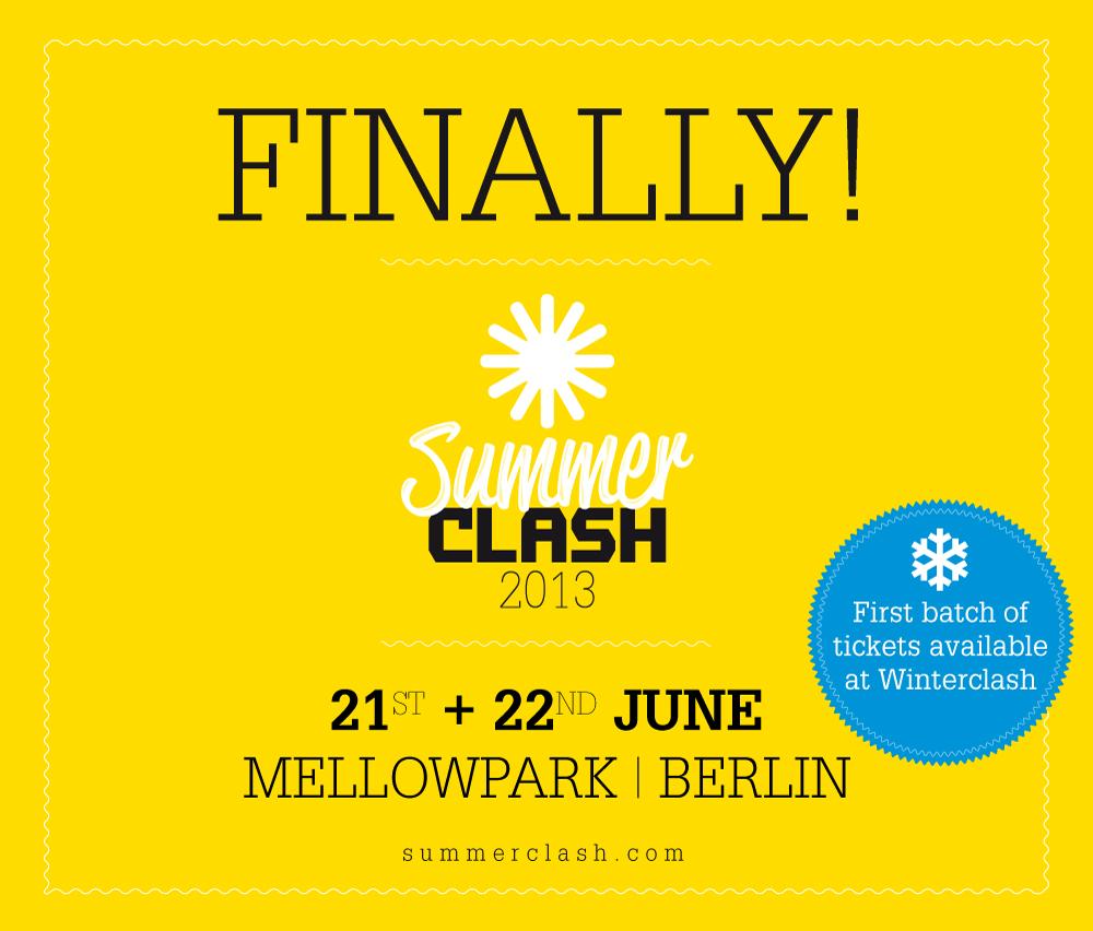 Summerclash 2013