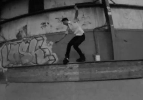 Oil City Skatepark Comp