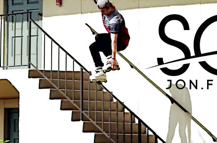 Jon Fromm Edit for Scribe Industries