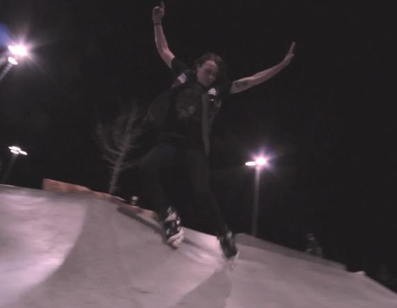SSM – Jeremy Spira Park Edit