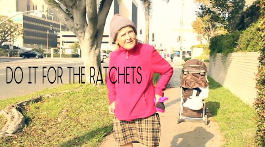 Do It For The Ratchets Online Video